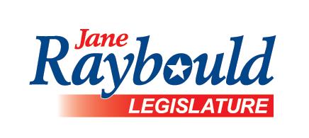Jane Raybould for Legislature